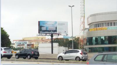 PAINEL BARRA DA TIJUCA
