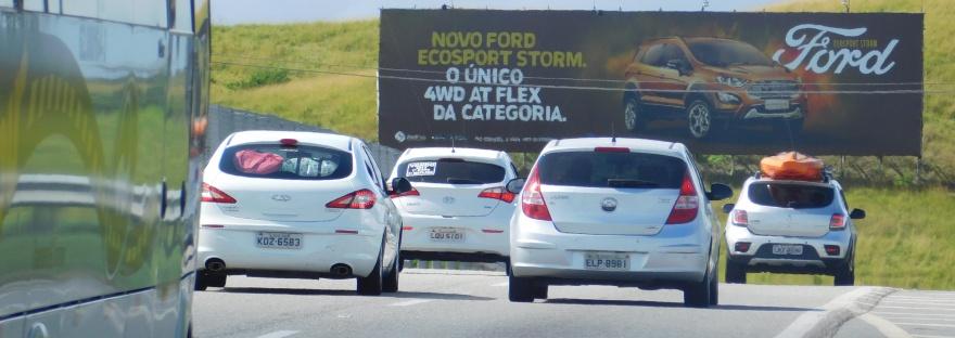 MEGA OUTDOOR LITORAL DO RIO