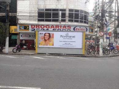 Bancas Rio de Janeiro