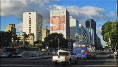 Midia Exterior Rio