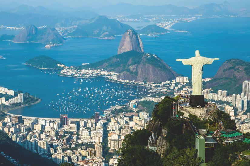 Mídia no Litoral do Rio