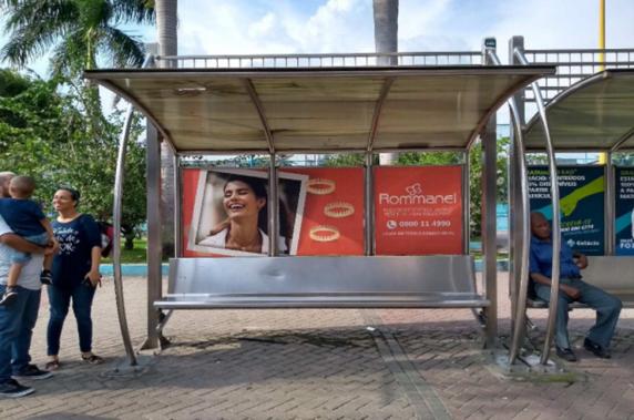 MOBILIÁRIO URBANO RIO