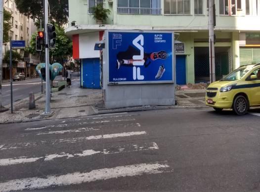 BANCAS RIO