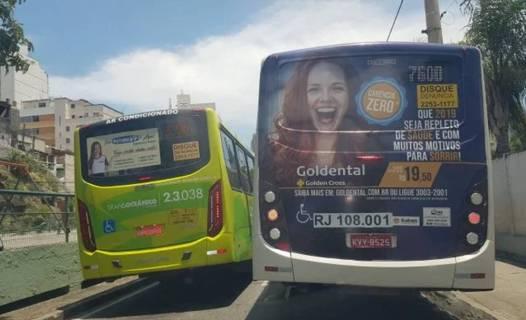 BUSDOOR RIO