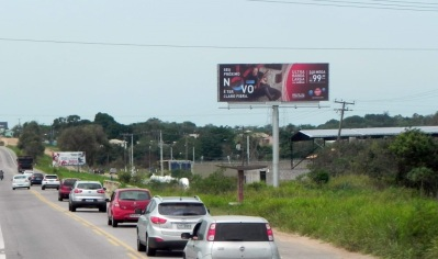 Outdoor Litoral do Rio