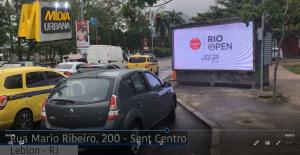 Mídia em Bancas Rio