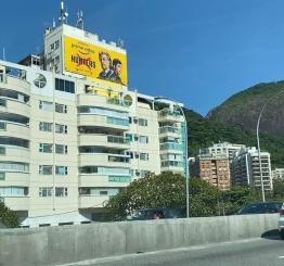 Mídia Outdoor Rio
